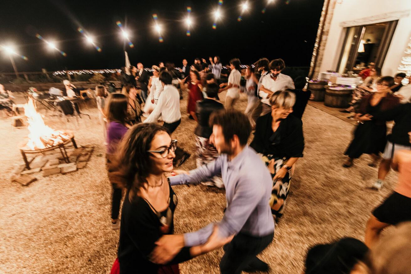 Festeggiamenti matrimonio location aldilà del fiume a Marzabotto