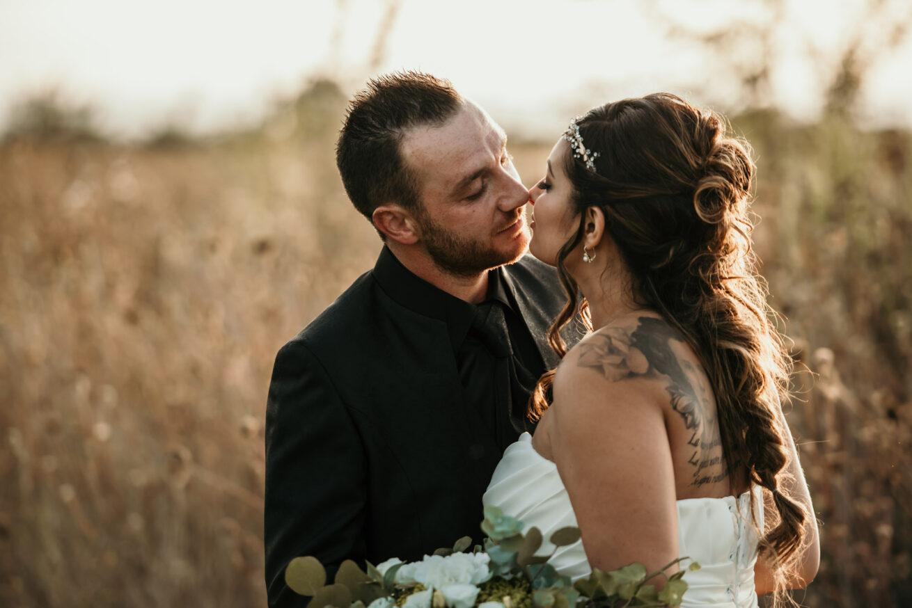 Matrimonio Forlì, foto sposi, abito da sposa
