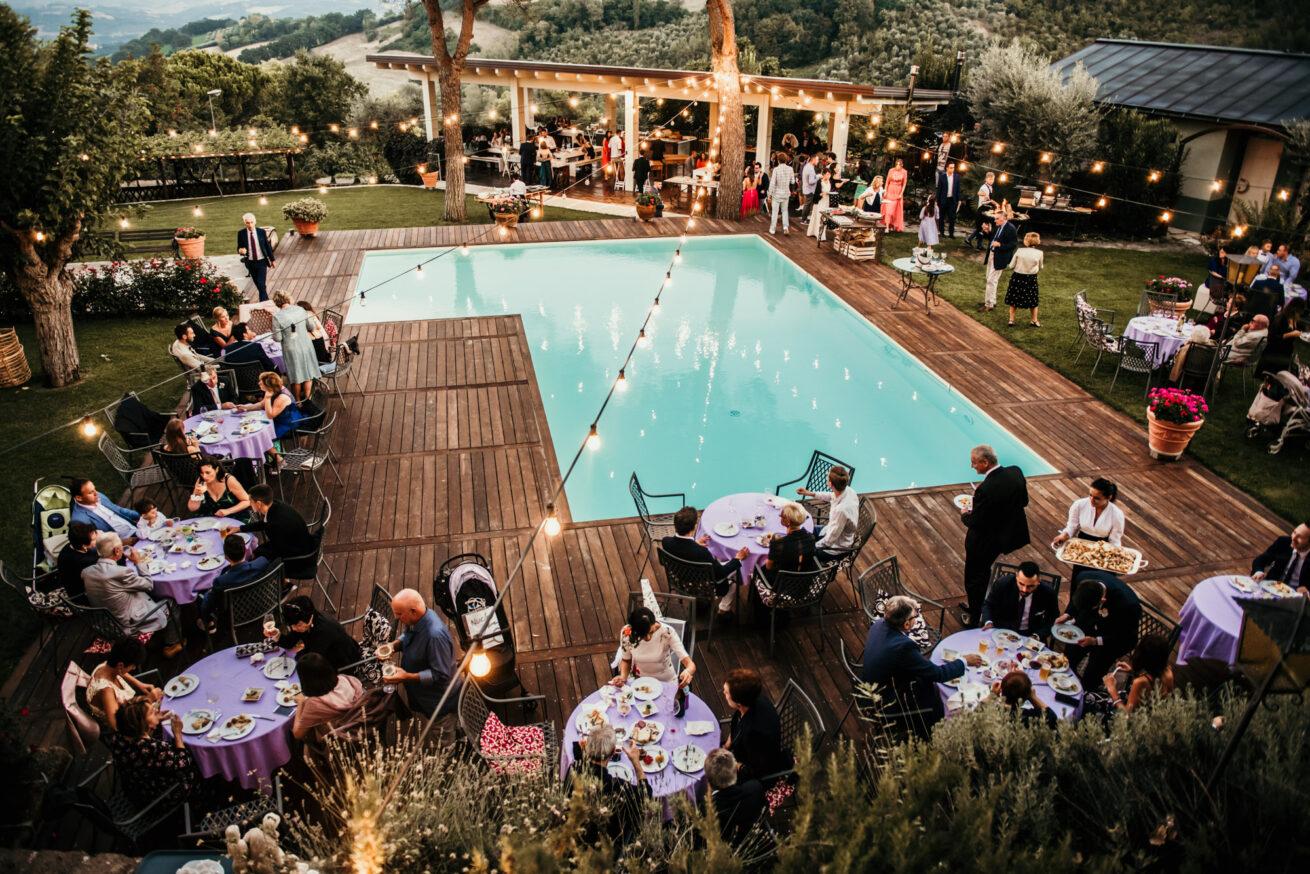 Matrimonio Pesaro Urbino, Symposium Eventi, Cartoceto