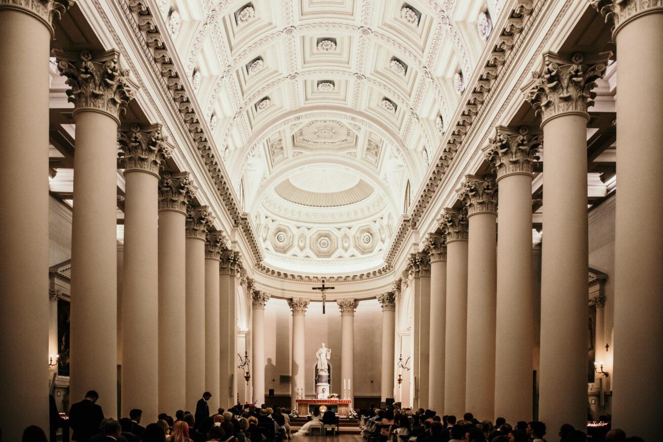 Matrimonio Basilica del Santo, San Marino