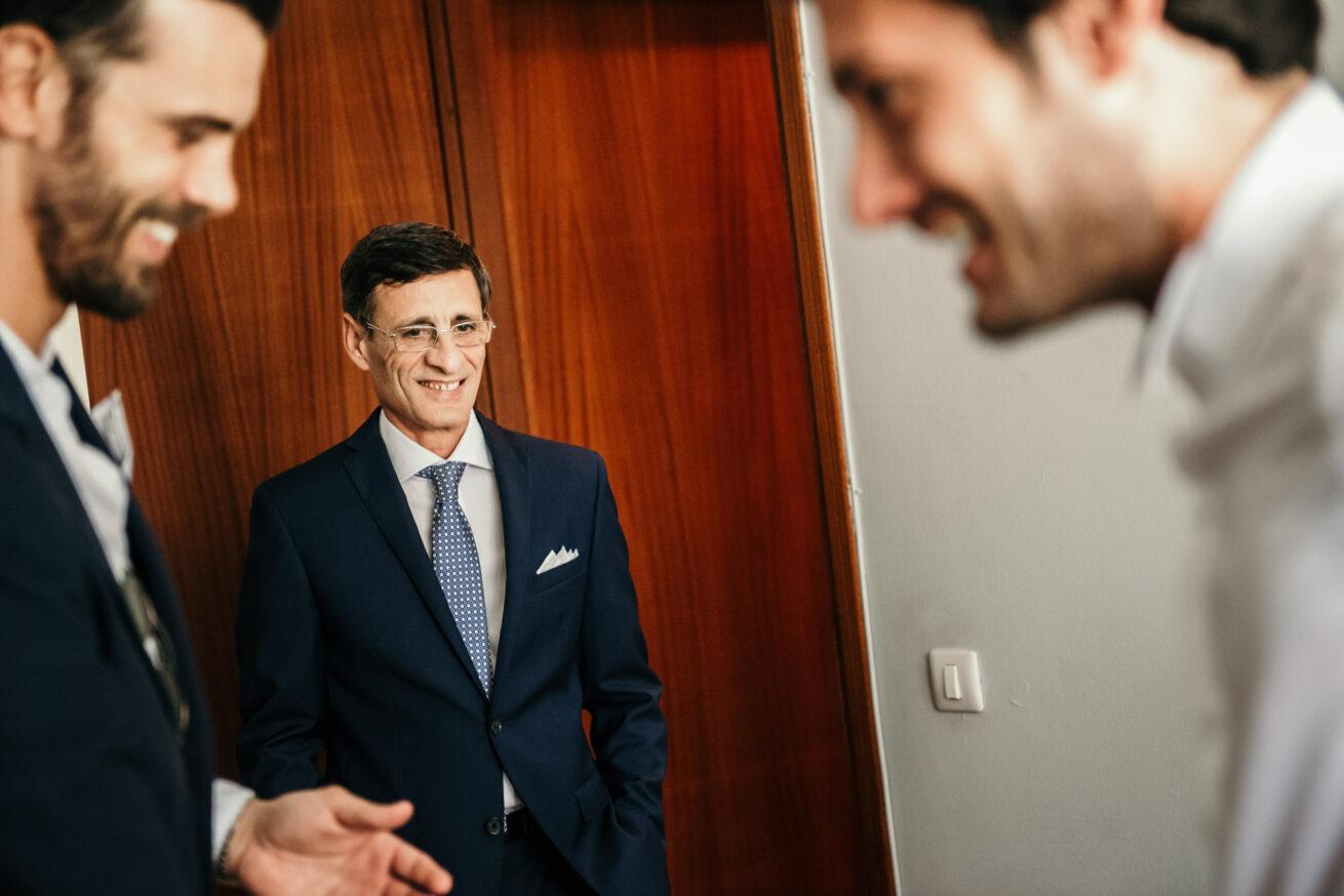 Matrimonio Reggio Emilia, preparazione sposo, abito da sposo
