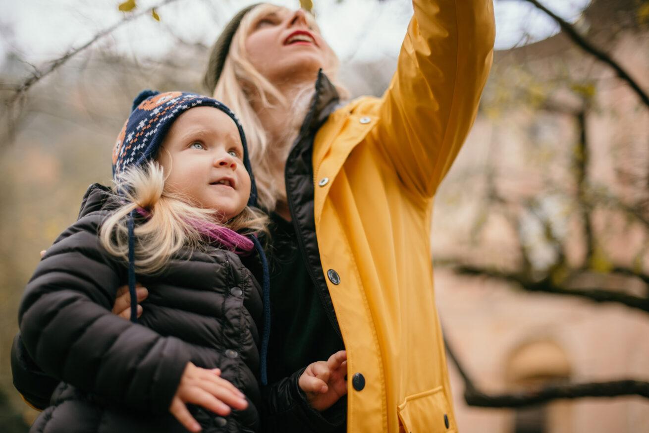 Fotografia per famiglie a Bologna