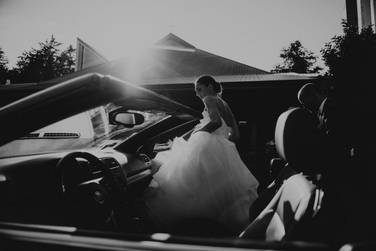 Abito da sposa matrimonio a Rimini